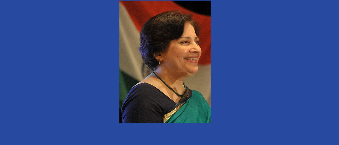 India's candidate Amb. Preeti Saran elected to United Nation's Committee on Economic Social & Cultural Rights <br> for 4 year term starting on 1 January 2019